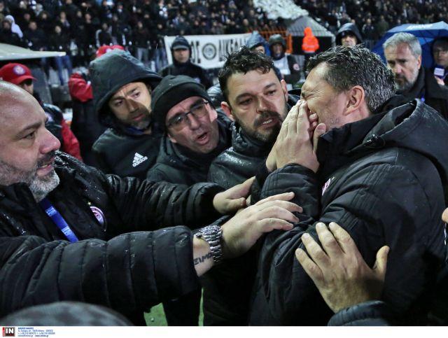 Σε πολύ δύσκολη θέση βρίσκεται ο ΠΑΟΚ | tovima.gr