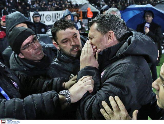 Κατέθεσε έφεση ο ΠΑΟΚ και ζητεί γρήγορη εκδίκαση   tovima.gr