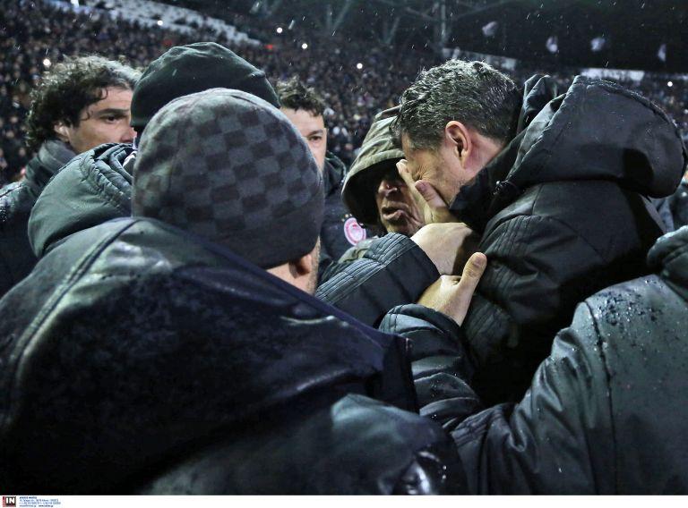 Το πόρισμα της ιατροδικαστού «ισοπεδώνει» τους ισχυρισμούς του ΠΑΟΚ | tovima.gr