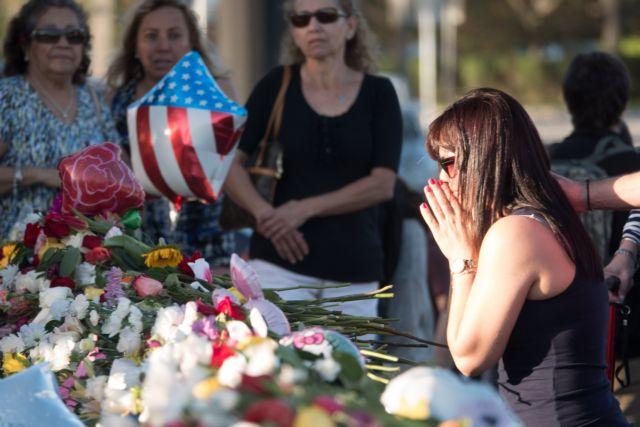 ΗΠΑ: Αποχή μαθητών στη μνήμη των θυμάτων του μακελειού στη Φλόριντα   tovima.gr
