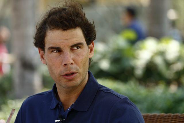Τένις: Ο Ναδάλ επιστρέφει στο Davis Cup   tovima.gr