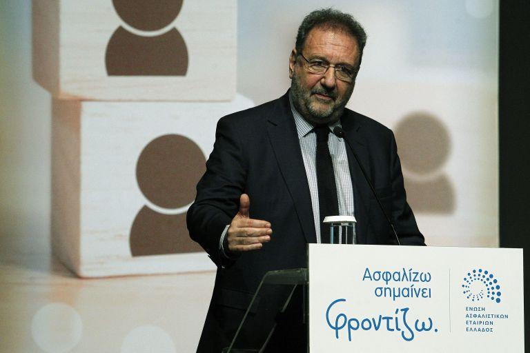 Πιτσιόρλας: Aμεσα η αναθεώρηση του νόμου για τις εισπρακτικές εταιρείες | tovima.gr