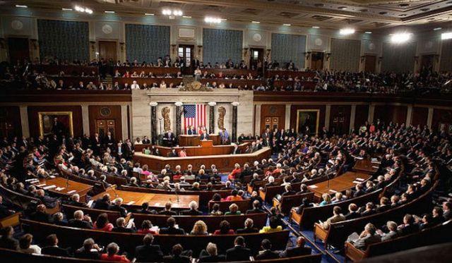 Το αμερικανικό κογκρέσο ετοιμάζεται ετοιμάζει stop στον Τραμπ | tovima.gr