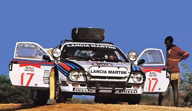 WRC: Πιθανή η επιστροφή του Παγκοσμίου Πρωταθλήματος Ράλι στην Αφρική | tovima.gr