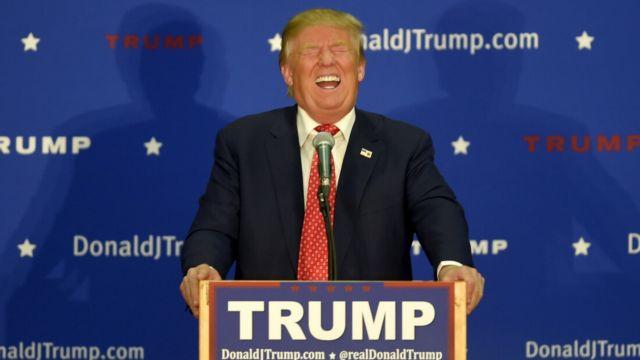 Ο Τραμπ υποψήφιος για το… Νόμπελ Ειρήνης; | tovima.gr