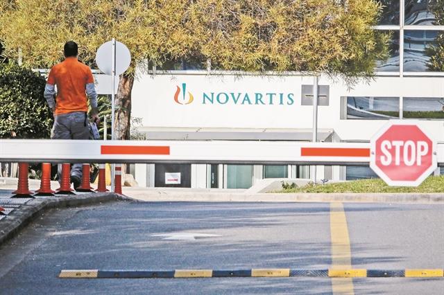Ερχονται αναταράξεις για τη Novartis | tovima.gr