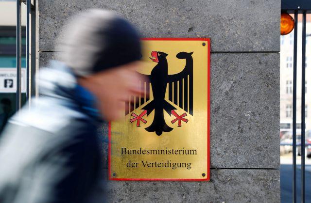 Πρωτοφανής κυβερνοεπίθεση κατά της Γερμανίας   tovima.gr