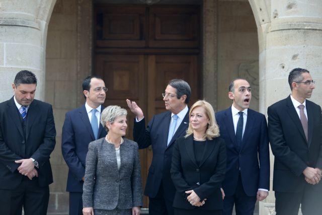 Θέμα χρόνου η αναβάθμιση της κυπριακής οικονομίας   tovima.gr