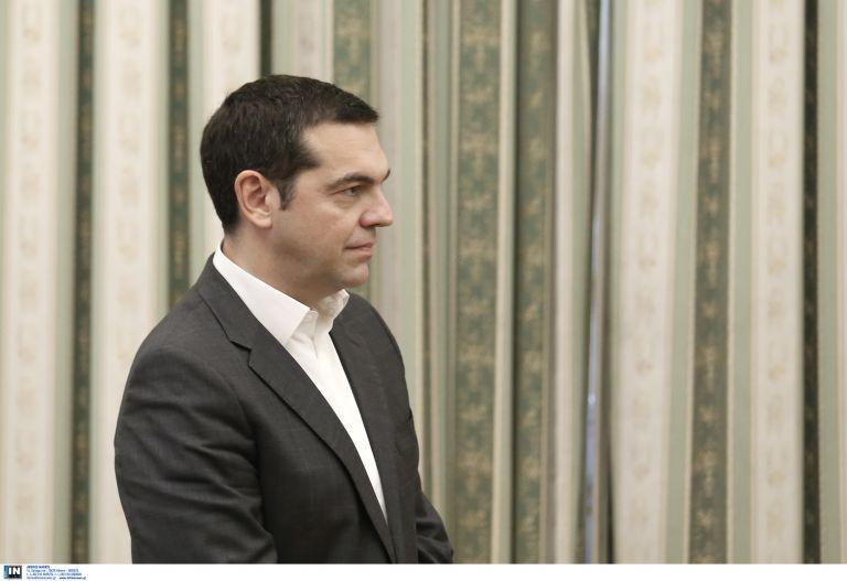 Tsipras held hostage   tovima.gr