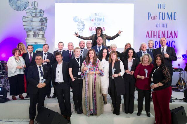 Οι επιτυχημένοι του Διεθνούς Αερολιμένα Αθηνών για το 2017 | tovima.gr