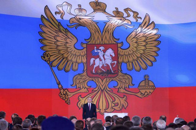 Ο Πούτιν «τσάρος» πασών των Ρωσιών | tovima.gr