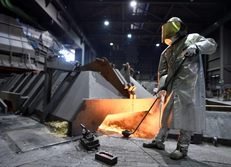 Γερμανία – έρευνα: Εργάζονται λιγότερο σε σύγκριση με ευρωπαίους εταίρους τους | tovima.gr