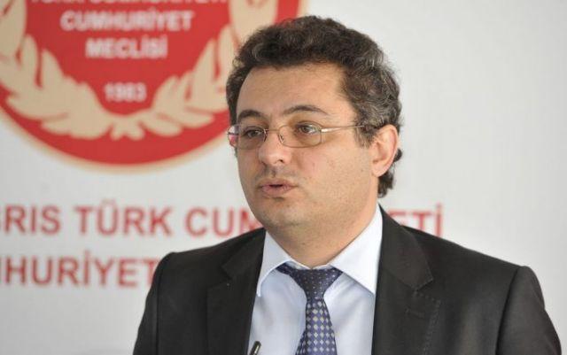 Ευθύνες στον Αναστασιάδη επιρρίπτει ο πρωθυπουργός του ψευδοκράτους | tovima.gr