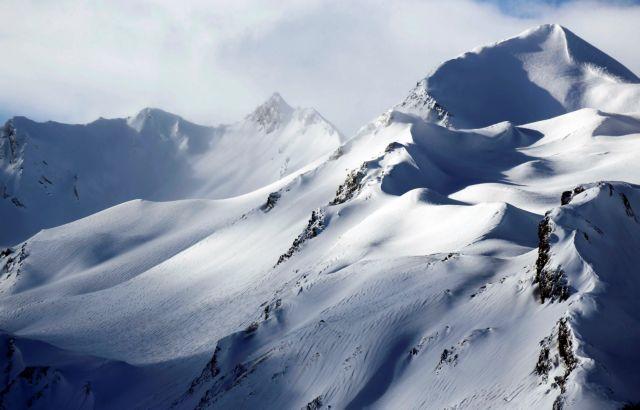 Γαλλία: Χιονοστιβάδα σκότωσε δύο Ισπανούς σκιέρ   tovima.gr