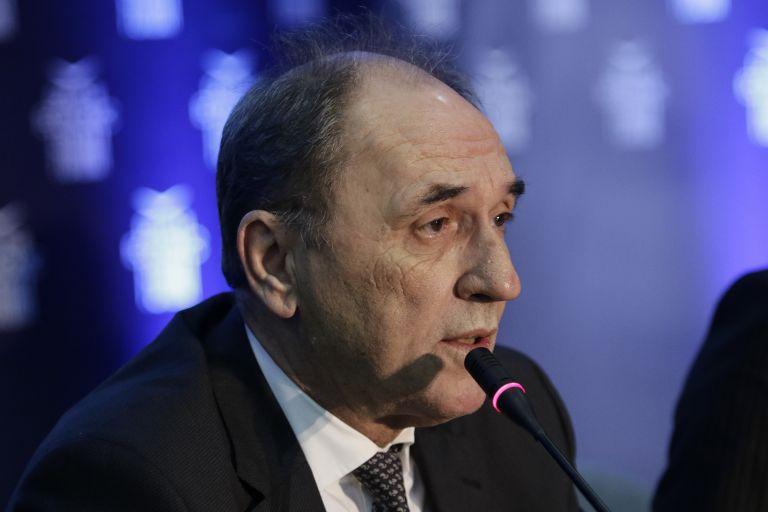 Σταθάκης: Ανοίγει ο δρόμος για ρύθμιση των δημοσίων οικονομικών με απόλυτη ανεξαρτησία   tovima.gr