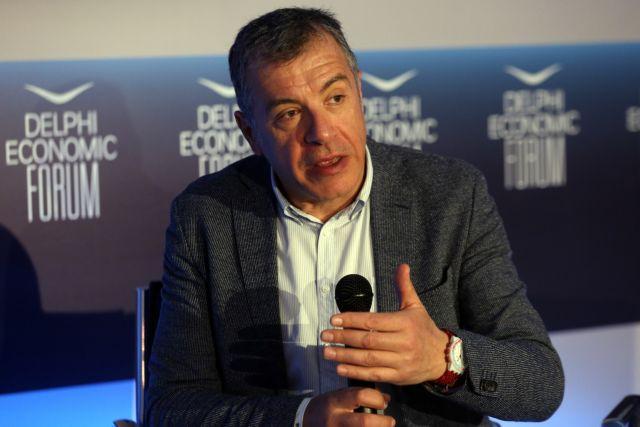 O Σταύρος Θεοδωράκης δεν κατεβαίνει για δήμαρχος | tovima.gr