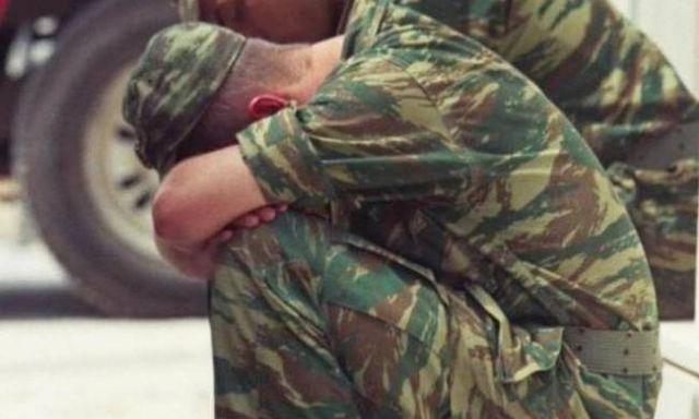 Ημαθία: Νεκρός στρατιώτης εν ώρα υπηρεσίας | tovima.gr