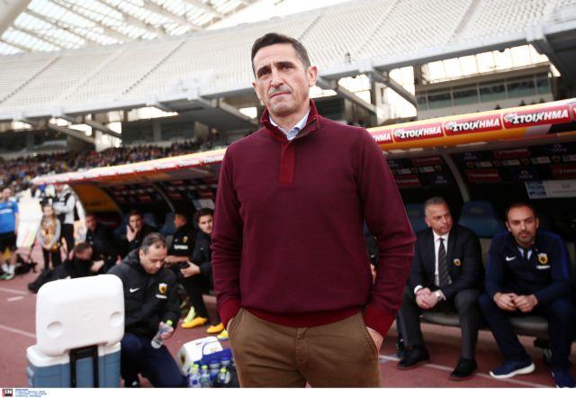 Χιμένεθ: «Διαπραγμάτευση μόνο με την ΑΕΚ» | tovima.gr