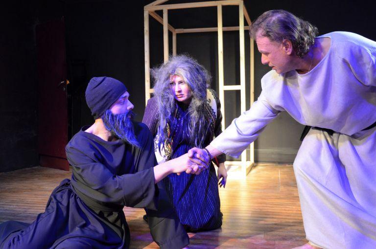 Θέατρο: Η γυναίκα της Ζάκυθος στο θέατρο Εκάτη | tovima.gr