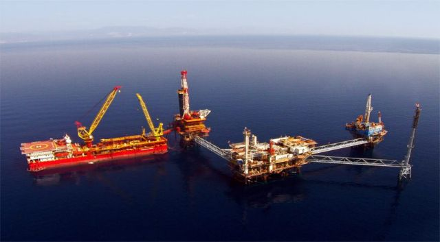 Energean: Χρηματοδότηση 1,27 δισ. δολ. για ανάπτυξη του Καρίς | tovima.gr