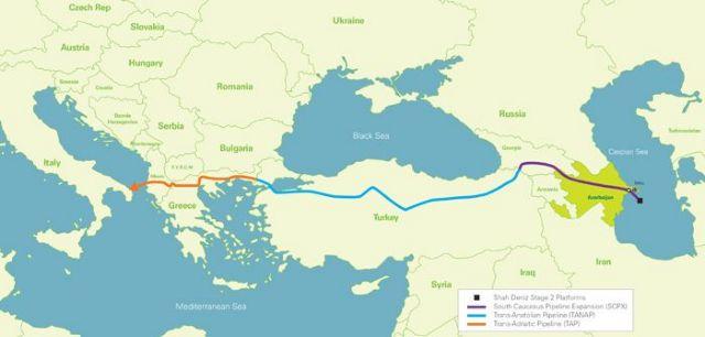 Συζήτηση το απόγευμα της Δευτέρας για τις εξελίξεις στις αγορές αερίου | tovima.gr
