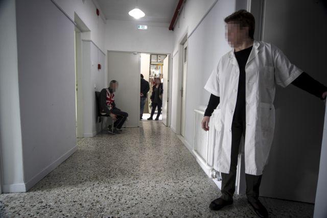 Στάση εργασίας από νοσοκομειακούς γιατρούς και νοσηλευτές | tovima.gr