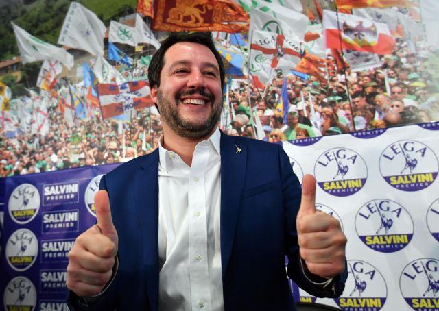 Ιταλία: Mamma mia, τι μπάχαλο!   tovima.gr
