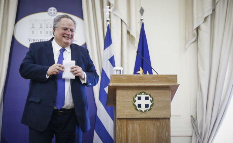Κοτζιάς: Η Μέρκελ έχει παρέμβει στον Ερντογάν για τους Έλληνες στρατιωτικούς   tovima.gr