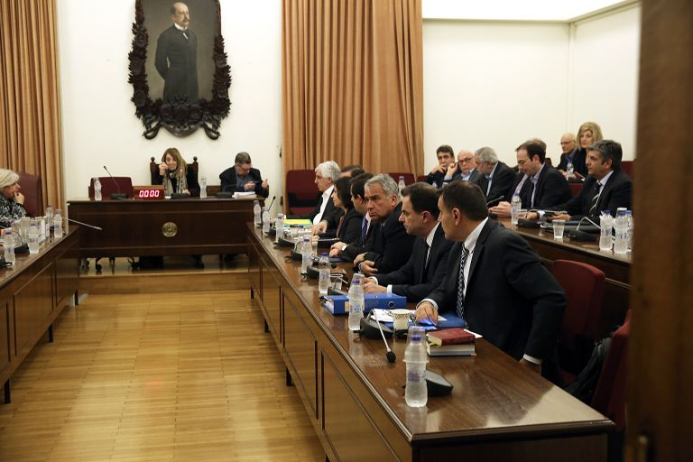Βουλή: Η Επιστημονική Υπηρεσία «αδειάζει» την Χριστοδουλοπούλου για την μη κλήτευση Καμμένου | tovima.gr