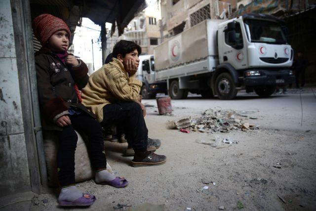Αν. Γούτα: Τουλάχιστον 188 παιδιά έχουν πεθάνει τις τελευταίες εβδομάδες | tovima.gr