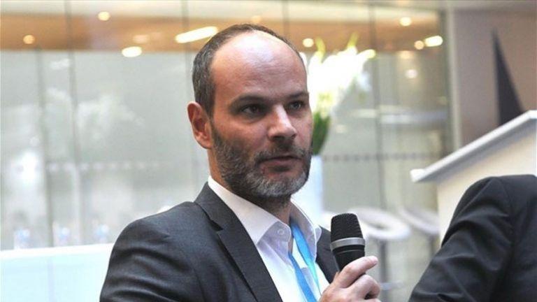 Κουτεντάκης: Εύθραυστη ανάπτυξη η οποία πρέπει να προστατευθεί | tovima.gr
