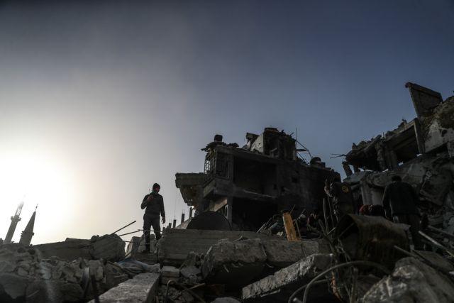 Συρία: Δεν αποσύρονται οι αντάρτες από την Ανατολική Γκούτα   tovima.gr