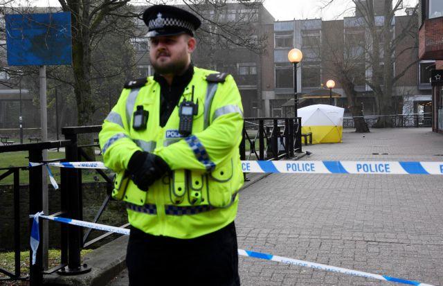 Βρετανία: Πιθανές νέες κυρώσεις κατά Μόσχας για τον πρώην κατάσκοπο | tovima.gr