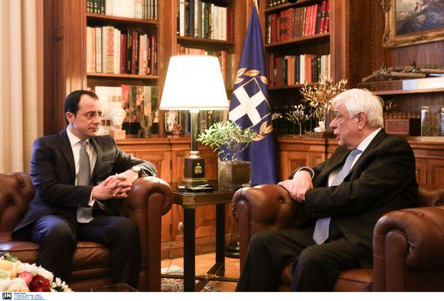 Παυλόπουλος: Η Τουρκία να σέβεται στο ακέραιο το Διεθνές Δίκαιο | tovima.gr