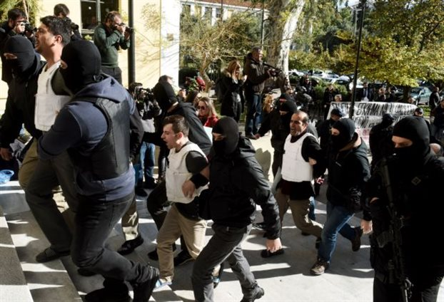 «Οχι» στην έκδοση και του δεύτερου Κούρδου από το Εφετείο Αθηνών | tovima.gr