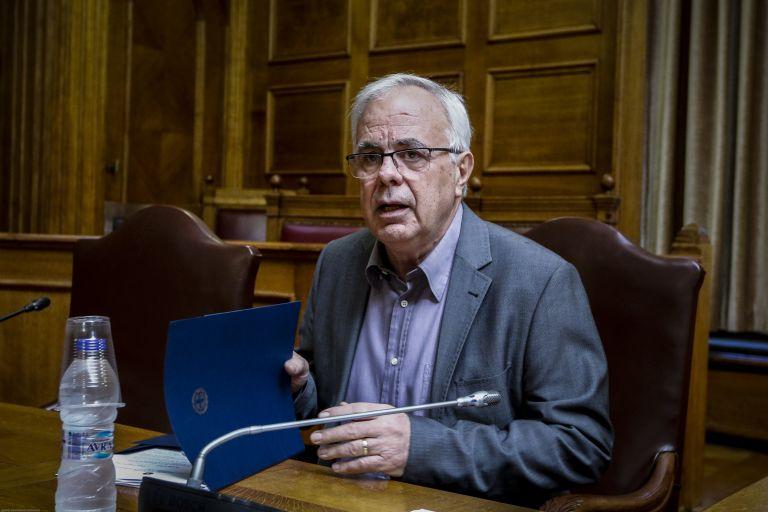 Αποστόλου: Ο παραγωγικός κόσμος βάζει οριστικά τη χώρα σε πορεία ανάπτυξης | tovima.gr
