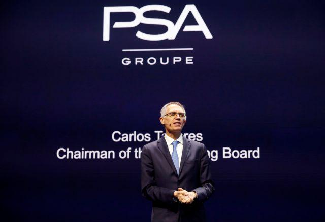 Η γαλλική αυτοκινητοβιομηχανία PSA αποχωρεί από το Ιράν   tovima.gr
