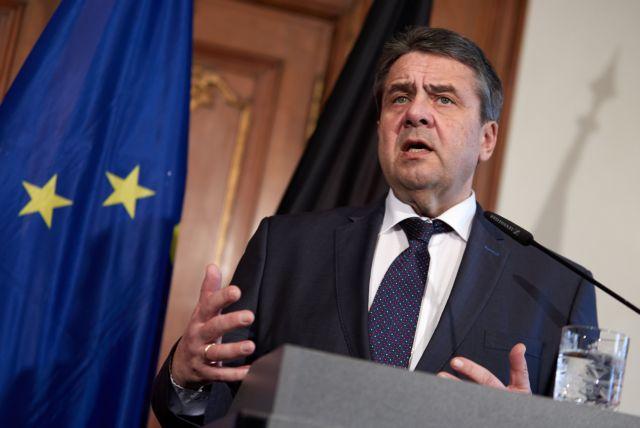 Γερμανία: Εκτός κυβέρνησης ο Ζ. Γκάμπριελ | tovima.gr