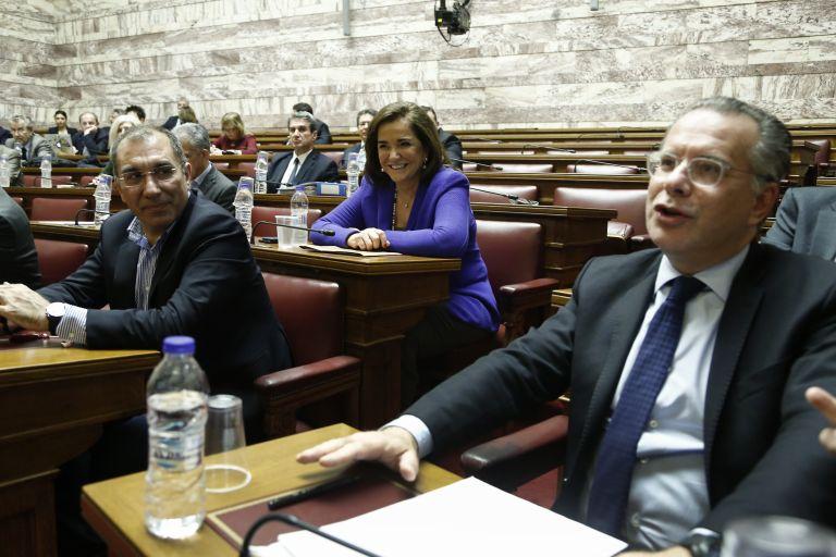 Κουμουτσάκος για Τουρκία: Η Ελλάδα λειτουργεί με δημοκρατικές αρχές | tovima.gr