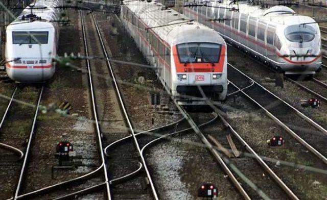 Προσφορά της ΤΡΑΙΝΟΣΕ για την Εταιρεία Συντήρησης Σιδηροδρομικού Τροχαίου Υλικού | tovima.gr