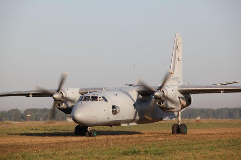 Συρία: Κατάρριψη drones από τον ρωσικό στρατό | tovima.gr