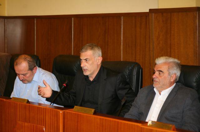 Μώραλης:Αναρωτιέμαι πλέον αν ο Πειραιάς  αποτελεί για την κυβέρνηση προτεραιότητα   tovima.gr