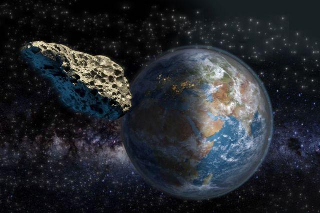 Δυνητικά επικίνδυνος αστεροειδής περνά σε απόσταση ασφαλείας από τη Γη   tovima.gr