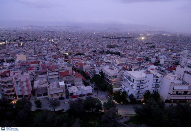 Ο δήμος Αθηναίων δεν θα συμμετάσχει στην «Ανάπλαση Αθήνας Α.Ε» | tovima.gr