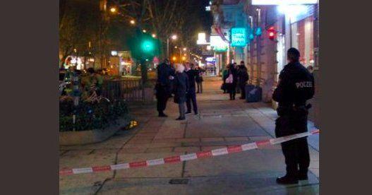 Βιέννη: Επίθεση με μαχαίρι με τουλάχιστον τρεις τραυματίες | tovima.gr