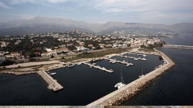 Τρεις μνηστήρες για την εκμετάλλευση της μαρίνας Χίου | tovima.gr