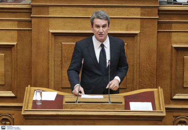 Λοβέρδος: Άκρον άωτον της υποκρισίας η συμπεριφορά της κυβέρνησης | tovima.gr