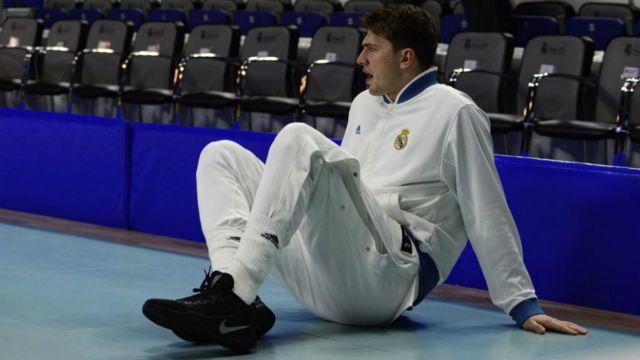 Euroleague: Xωρίς Ντόντσιτς η Ρεάλ Μαδρίτης στο ματς με Παναθηναϊκό | tovima.gr
