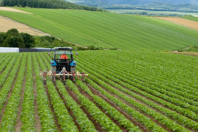 «Kούρεμα» €1 δισ. σε αγροτικά δάνεια | tovima.gr