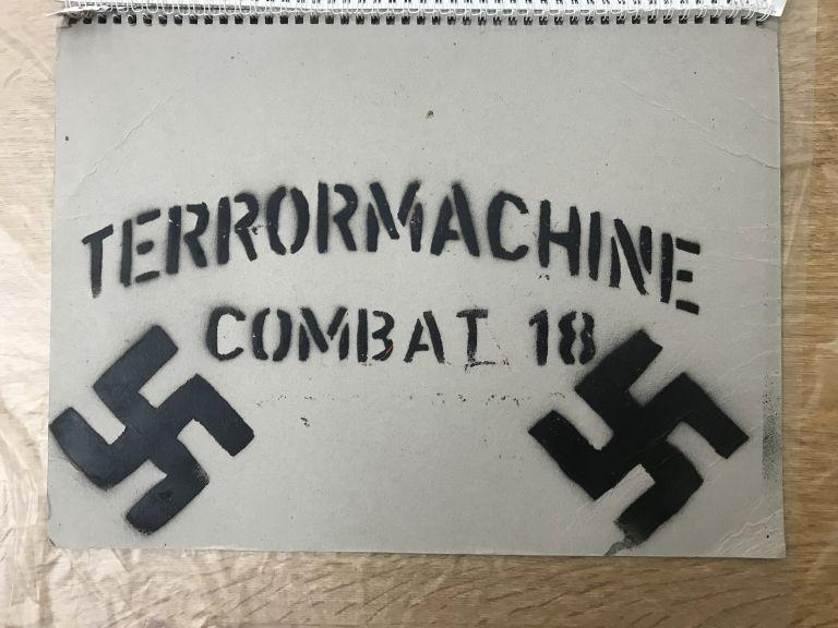 «Combat 18»: Προφυλακιστέοι οι τέσσερις από τους επτά   tovima.gr